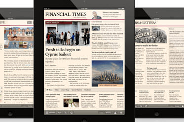 Building The New Financial Times Web App (A Case Study)