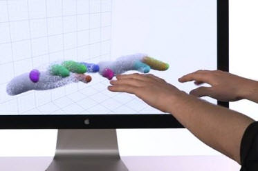 What Leap Motion And Google Glass Mean For Future User Experience