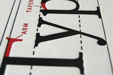 Five Principles for Choosing and Using Typefaces