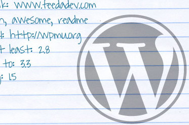 How To Improve Your WordPress Plugin's Readme.txt