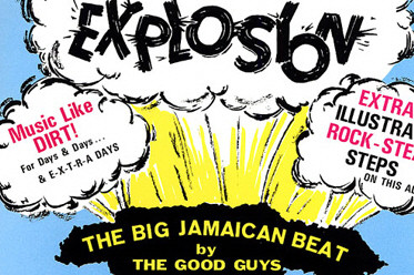 Design Legacy: A Social History Of Jamaican Album Covers