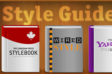 Free Style Guides Icon Set For Writers And Editors