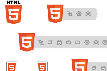 The HTML5 Logo: What Do You Think?