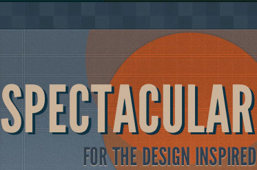 Free WordPress Theme: Spectacular