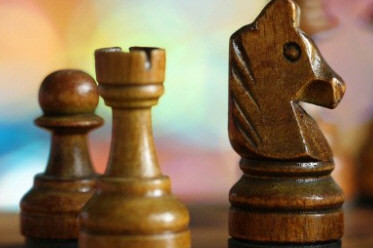 Web Design Checkmate: Using Chess For Success in Web Design