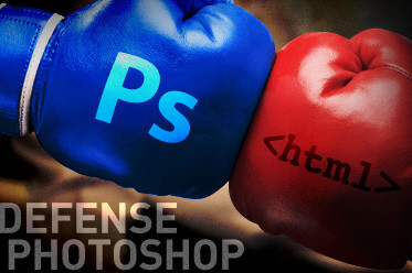 In Defense Of Photoshop