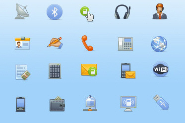 50 New Free High-Quality Icon Sets (with Easter Icons!)
