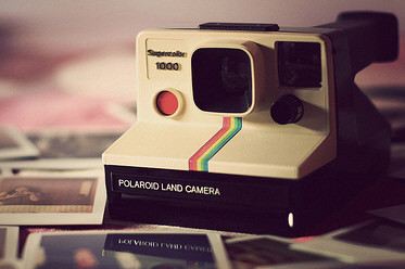 Uncovering Toy Cameras and Polaroid Vintage Effects (With Photoshop Tutorials)