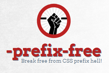 PrefixFree: Break Free From CSS Prefix Hell