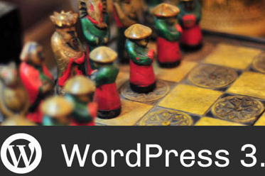 What's New In WordPress 3.4