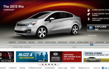 User Experience Takeaways From Online Car Shopping
