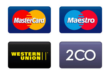Free PNG Credit Card and Payment Icons Set (18 Icons)