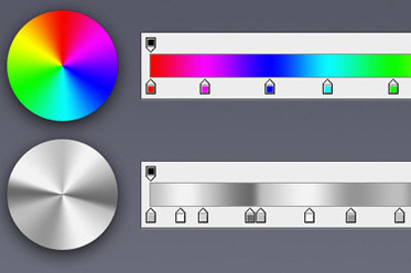 Gradients and Rounded Rectangles