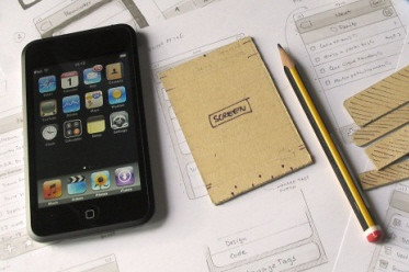 How To Create Your First iPhone Application