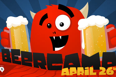 Beercamp: An Experiment With CSS 3D