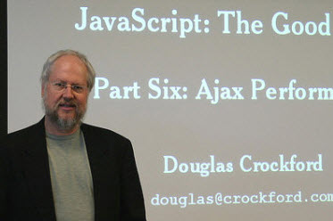 Yahoo!'s Doug Crockford On JavaScript