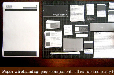 35 Excellent Wireframing Resources