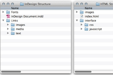A Web Developer's Guide To Adobe InDesign
