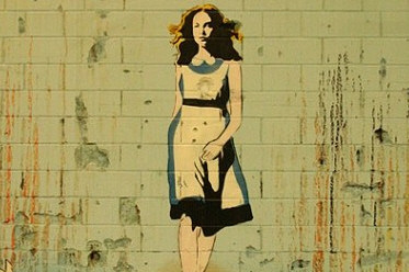 40 Stunning and Creative Graffiti Artworks