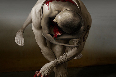 Bizarre Surreal and Dark Art Pictures