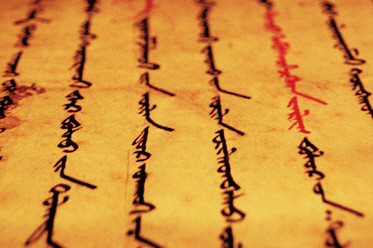 The Beauty Of Typography: Writing Systems And Calligraphy Of The World