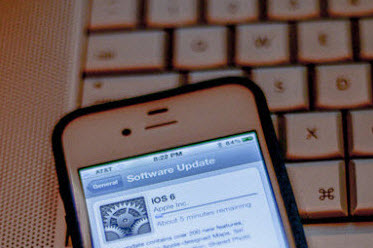Introducing New iOS6 Features In Mobile Safari