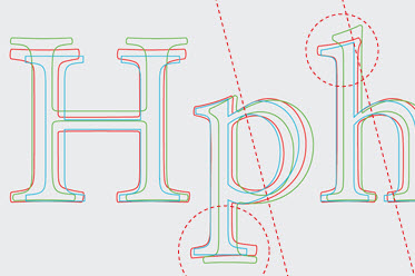 Legitima Typeface: An Experience Of Fossils And Revivals