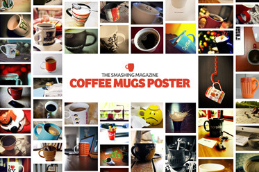 The Smashing Coffee Mug Photo Contest: Best Entries!