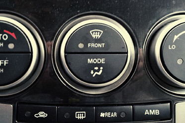 Proximity in Design: Why I Can't Use My Car's A/C