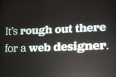 Why Should Web Design Be A Profession
