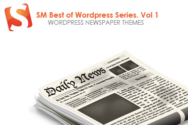 Best Newspaper Themes For WordPress