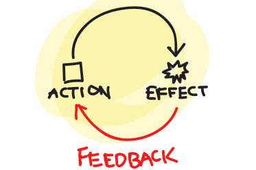 Designing Great Feedback Loops